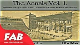 getlinkyoutube.com-The Annals Vol 1 Full Audiobook by Publius Cornelius TACITUS by Antiquity