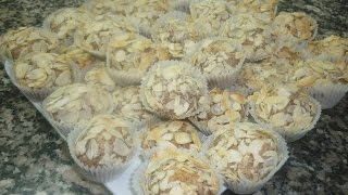 getlinkyoutube.com-حلوة الكوكاو بالكراميل Cookies peanuts and caramel