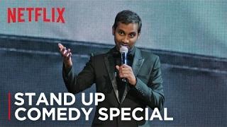 getlinkyoutube.com-Aziz Ansari: Live at Madison Square Garden | Thanks Mom and Dad [HD] | Netflix
