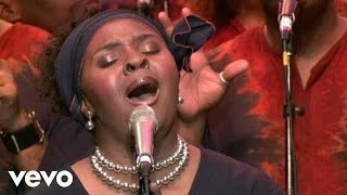 getlinkyoutube.com-Donald Lawrence & The Tri-City Singers - Encourage Yourself