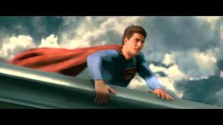 getlinkyoutube.com-Superman Returns   Airplane Rescue FULL HD