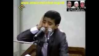 getlinkyoutube.com-Meilleur Récitation du Coran Mash'Allah