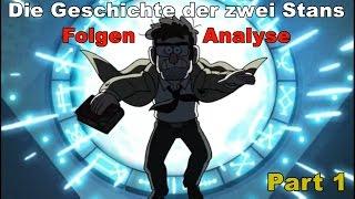 getlinkyoutube.com-Gravity Falls - Die Geschichte der zwei Stans Folgen Analyse und Secrets Pt. 1 [HD/DE]