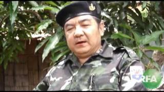 getlinkyoutube.com-Myein Gyi Ngu Battle and its Impact
