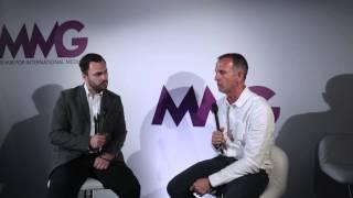 DMEXCO 2015: Yahoo VP, business development, Richard Firminger