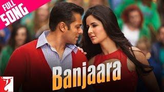 getlinkyoutube.com-Banjaara - Full Song   Ek Tha Tiger   Salman Khan   Katrina Kaif