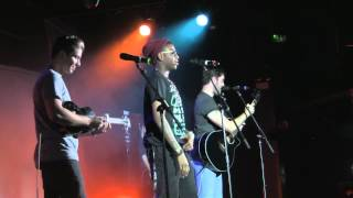 getlinkyoutube.com-Loveable Rogues - Butlins Skegness