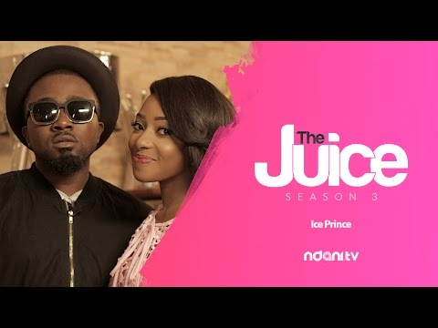 Ice Prince Talks Fatherhood, Music & More on The Juice @Iceprincezamani