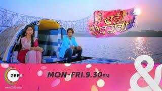 getlinkyoutube.com-Badii Devrani - Kolkata Song