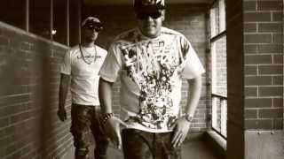 Ness Rhyme - Super-Sized (feat. A-Town)