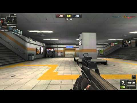 MACRO X7 POINT BLANK INDONESIA (RECOIL STABIL 90% P90)