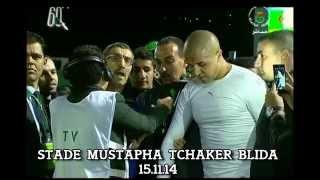 getlinkyoutube.com-15.11.14 dernière apparition officielle de Bougherra en Algérie