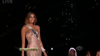 getlinkyoutube.com-Ariadna Gutierrez  - Miss UNIVERSE Colombia 2015 HD
