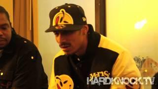 Bone thugs-n-harmony parle de tupac & biggie
