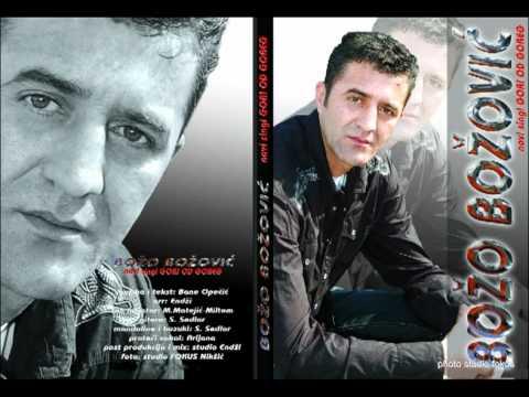Božo Božović - Gori od Goreg 2011.mp4