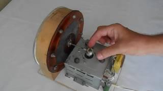 getlinkyoutube.com-мембранный компрессор из деловых отходов