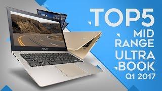 Buyers Guide - 5 Pilihan Ultrabook Kelas Menengah Maret 2017