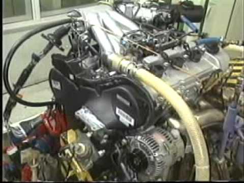 Этапы производства автомобилей Toyota
