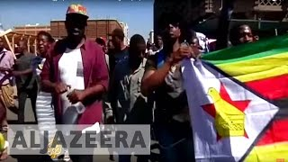 Zimbabwe unrest: Media triggers, media controls - The Listening Post (Full)