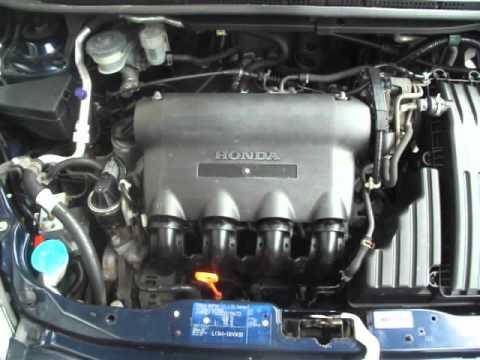 Двигател за Honda Jazz 4 вр. хечбек 1.3 83 к.с. 2002 г. код: L13A1