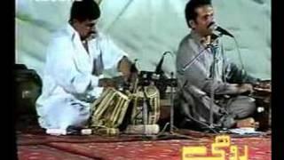 Kamli Na la Akhiyan, Asif Shahzada, lookgeet