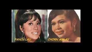 getlinkyoutube.com-Chet Et Maytha ( Chinese )( Khmer ) Pancy Lau and Chorn Malay