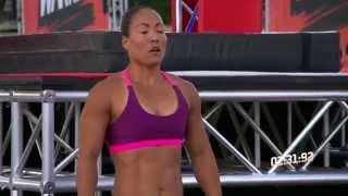 "getlinkyoutube.com-Jenny ""Kitsune"" Adolfsson till semifinal i Ninja Warrior"
