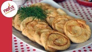 getlinkyoutube.com-Pratik Hamur Kızartması - Nefis Yemek Tarifleri