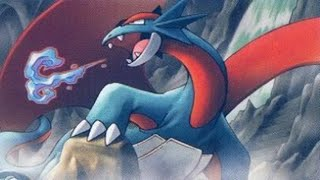 Top 10 - Strongest Non-Legendary Pokémon [based on stats]