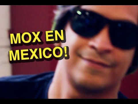 Mox en Mexico!! Lo que Paso