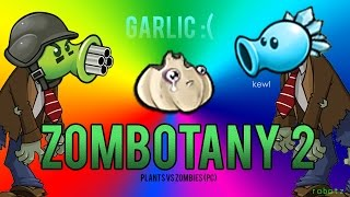 getlinkyoutube.com-Garlic Profit! - Finishing Zombotany 2 - Plants Vs Zombies