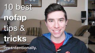 getlinkyoutube.com-10 Best NoFap Tips & Tricks