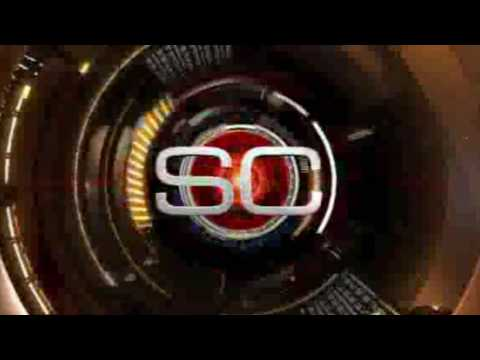 2009 SportsCenter Intro
