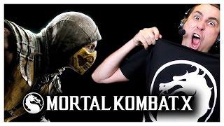 getlinkyoutube.com-Και εδώ είμαι ΑΧΡΗΣΤΟΣ?! (Mortal Kombat X)