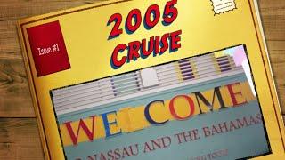 2005 Company Cruise - Nassau, Bahamas