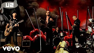 U2 - Get On Your Boots (HD)