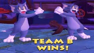 getlinkyoutube.com-(HD) Tom And Jerry Movie Game For Kids ✦ Funny Cartoon Game For Kids ✦ Tom & Jerry