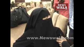 getlinkyoutube.com-Contract marriage of a minor girl – Forigner & broker arrested by Hyderabad police