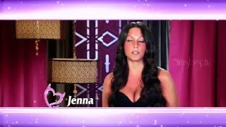 getlinkyoutube.com-BGC8 - Gia Vs Jenna & Amy (My Edit - Cliffhanger)