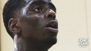 Dwayne Bacon GRINDIN.. Ready For A Big Year At FSU - Preview Clip