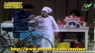مسرحية قندسي باغي يترفح