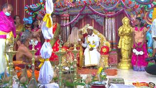 திருமணம் - செல்வச்செந்தூரன் - காயத்திரி - அல்வாய் முத்துமாரி அம்மன் திருமண மண்டபம்