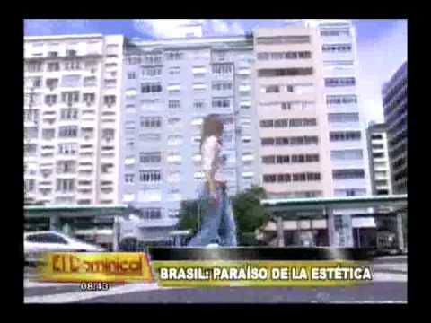 Brasil: conozca el paraíso de las cirugías estéticas