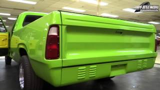 getlinkyoutube.com-1974 Dodge D100 - Stock #5866 - Gateway Classic Cars St. Louis