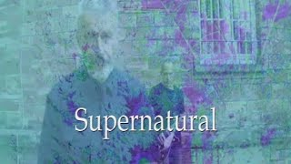 Supernatural Song von  Andreas Jochim