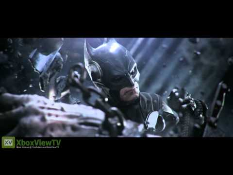 Injustice: Gods Among Us - E3 2012: Announcement Trailer | HD -JcfZb8Uyx2w