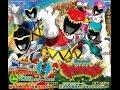 【Vamola! Kyoryuger】Zyuden Sentai Kyoryuger【XNTrick AND FRIENDS】Japanese