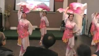 getlinkyoutube.com-01 舞蹈《我的祖国》(5'51)