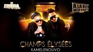 Dj Hamida - Champs Elysées (ft. Kamelenouvo)