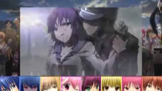 getlinkyoutube.com-【合唱】My soul, your beats _ Lia【Angel Beats!】
